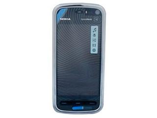 诺基亚5800XM(亚光黑)