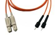 AMP SC/ST光纤跳线2105056-1