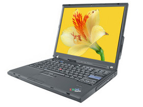 IBM ThinkPad T60p 200793C
