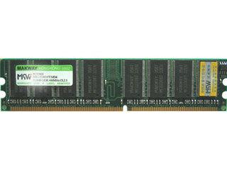 迈威1GB DDR 400