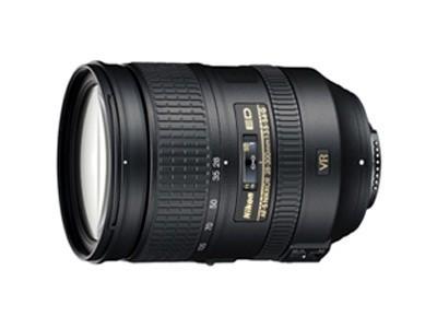 尼康AF-S 尼克尔 28-300mm f/3.5-5.6G ED VR