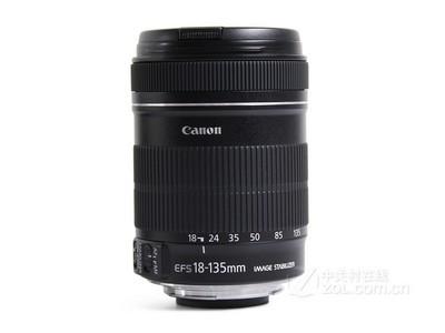 佳能 EF-S 18-135mm f/3.5-5.6 IS