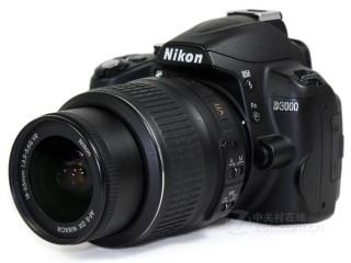 尼康D3000