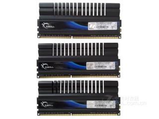 芝奇6GB DDR3 1600(F3-12800CL7T-6GBPI)