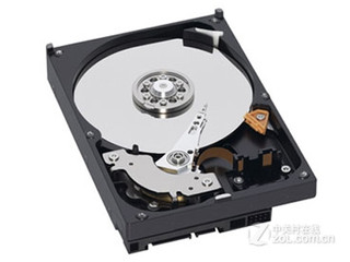 西部数据750GB 7200转 32MB SATA3 蓝盘(WD7500AALX)
