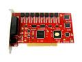 先�h音� 八路���音卡(XF-PCI/R8)