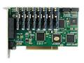 先�h音� 四路���Z音卡[留言]XF-PCI/V4