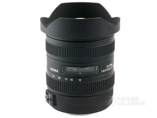 适马12-24mm f/4.5-5.6 EX DG HSM II