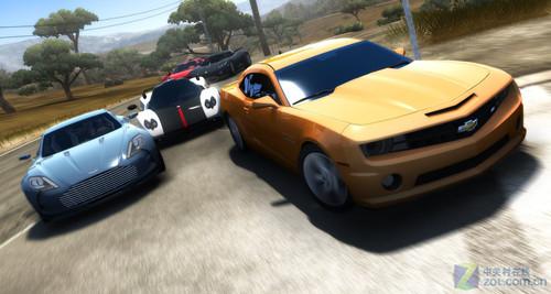 A/N再度血战 无限驾驶2正式版游戏评测