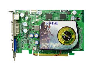 微星NX7300GT-TD128E丛林勇士2