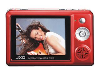 金星JXD680V(256MB)