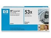 HP 53X(Q7553X)