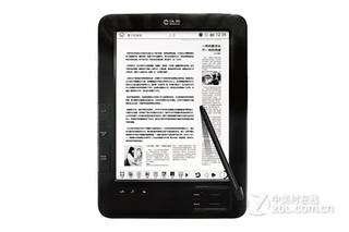 汉王N800畅享版电纸书