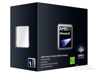 AMD 羿龙II X4 570 BE