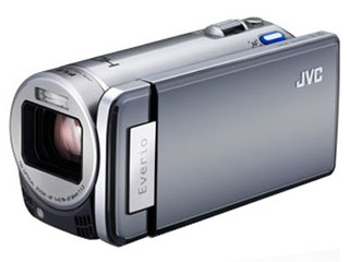 JVC GZ-HM855