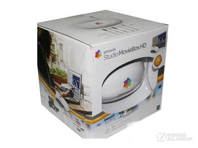 品尼高 Studio MovieBoard HD v14(540USB)