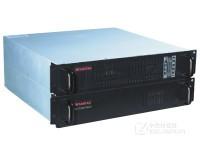 在线式设计 山特 C3KRS电源应用解析