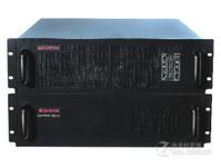 不间断供电 山特C6KR在线式UPS电源