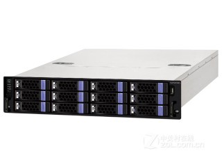 曙光天阔I420r-G(Xeon E5606/2GB/9*146GB/2*SAS卡)