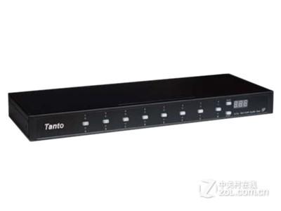 TANTO KVM OVER IP(TT-IP16)