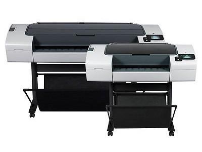 HP T790 24英吋 PostScript ePrinter
