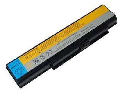 联想 IdeaPad Y510/Y530/Y710/Y730/Y570笔记本电池