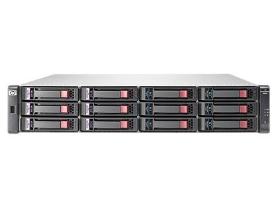 HP StorageWorks P2000 G3(AW593A)