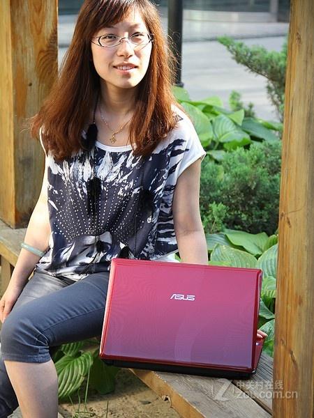 华硕A43EI245SD-SL(4GB/640GB)暖金色
