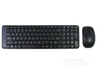 罗技MK220键鼠套装