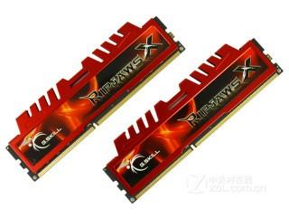 芝奇RipjawsX 8GB DDR3 1866(F3-14900CL9D-8GBXL)