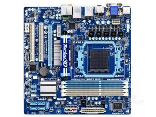 技嘉GA-880GM-USB3(rev.3.1)