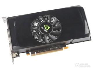 昂达GTX550Ti 1024MB 神盾