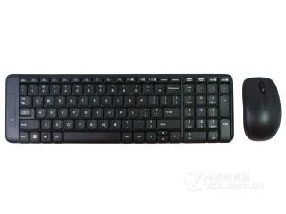 羅技MK220鍵鼠套裝