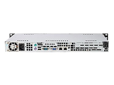 超微 SYS812SIL-420