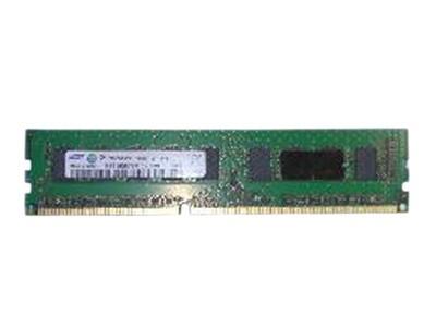 三星   4GB DDR3 1333 ECC