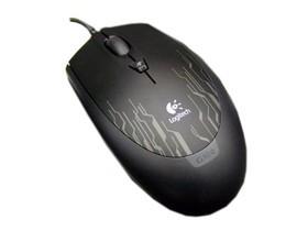 罗技G100鼠标