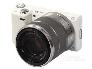 索尼NEX-5N套机(E 18-55mm)