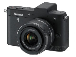 尼康V1套机(10-30mm)