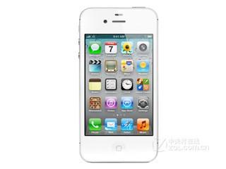 苹果iPhone 4S(白色)