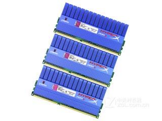 金士顿骇客神条 3GB DDR3 2333 (KHX2333C9D3T1K3/3GX)