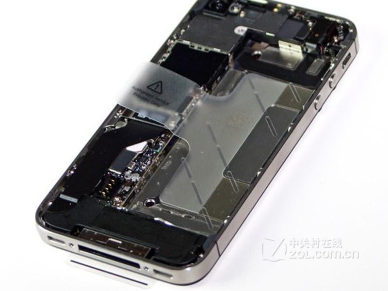 苹果iPhone 4S(64GB)专业拆机