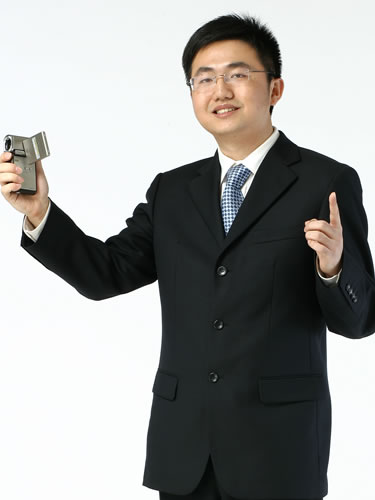 CBSi(中国)科技群组网站简介