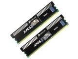 海盗船8GB DDR3 1600(CMX8GX3M2A1600C9)