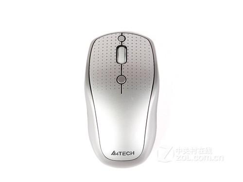 无孔革命 双飞燕G11-530FX鼠标到货(完)