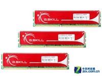 i7绝配 芝奇6GB/1600三通道内存测试