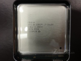 Intel 酷睿i7 3960X 至尊版(盒)