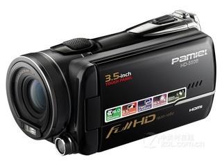 拍美乐HD-550B