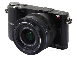 三星NX200套机(20-50mm)