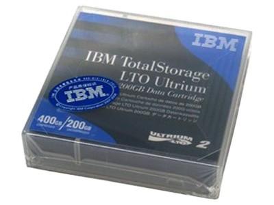 IBM LTO磁带(08L9870)