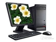 联想 启天 M7150(E6600/2GB/500GB/512M)